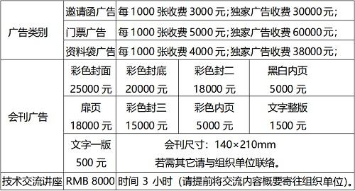 2020第11届北京华展广告展