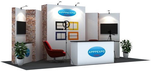 2020 APPPEXPO 上海国际广印展   不负期待 共创共赢