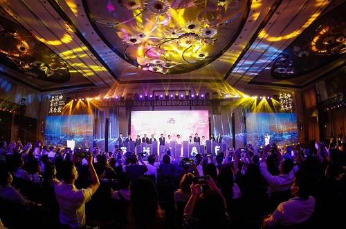 不负久候,如约而至! 热烈祝贺2020上海国际广告节、2020上海国际广印展盛大开幕