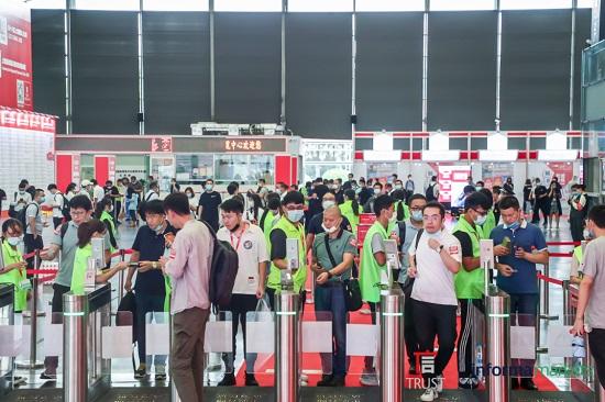 SIGN CHINA今天开幕了,精彩如期而至!