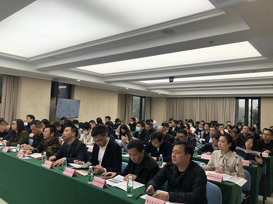倒计时,40天!2020中国西部(重庆)国际物流产业博览会开幕在即!
