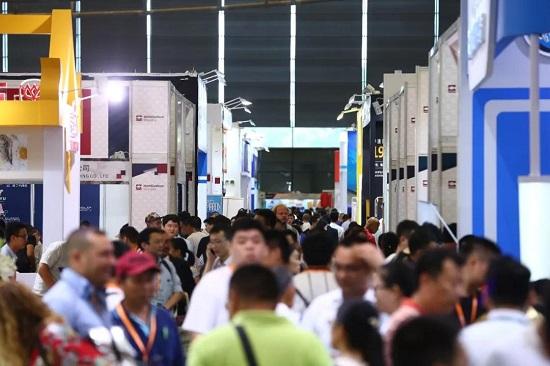 2021粤港澳大湾区国际包装印刷展5月13-15日举行