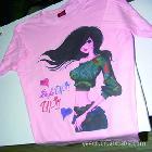 印特万能打印机 T恤印花机 纺织印花平板打印机