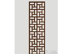 中式装修 花格 隔断 明清古典风格 室内装饰 屏风 窗格 可