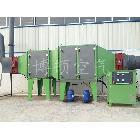 供应灯箱布生产油烟回收设备,佛山博顿空气科技