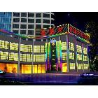 供应合肥星空灯饰亮化工程、楼体亮化、LED护栏管、LED电子显示屏