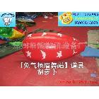 供应华豫1.6*0.7米充气玩具|充气模型|胡萝卜