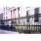 供应赢龙035乌鲁木齐护栏,新疆铁艺围栏。不锈钢旗杆,伸缩门