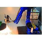 供应梅曼三维机器人 数控光纤激光切割机