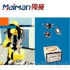 供应机器人激光切割机 金属激光切割机 梅曼三维激光切割机