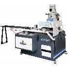 供应意大利MACC数控切割机,全自动铝材切割机,数控切割生产线
