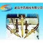 供应蓝讯Wuhan Lansun CNC龙门式数控切割机直线三割炬