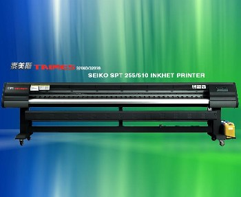 TAIMES 3206S SOLVENT PRINTER